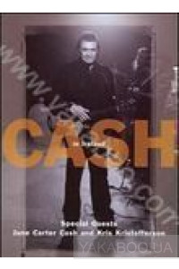 Фото - Johnny Cash: In Ireland (DVD)