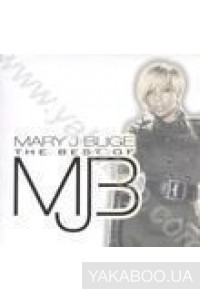 Фото - Mary J Blige: The Best