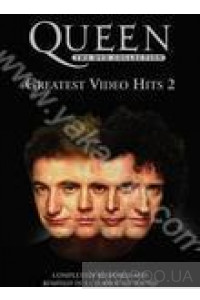 Фото - Queen: Greatest Video Hits 2. The DVD Collection