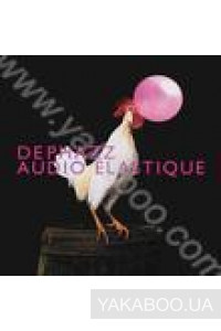 Фото - De-Phazz: Audio Elastique
