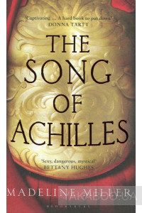 Фото - The Song of Achilles