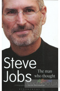 Фото - Steve Jobs. The Man Who Thought Different