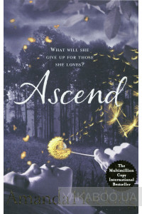 Фото - Ascend: Book Three in the Trylle Trilogy