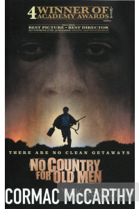 Фото - No Country for Old Men