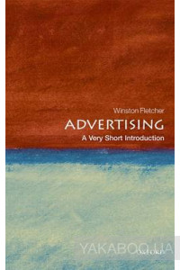 Фото - Advertising: A Very Short Introduction
