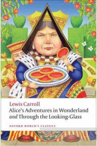 Фото - Alice's Adventures in Wonderland and Through the Looking-Glass