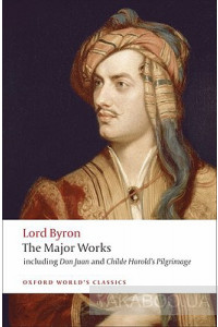 Фото - Lord Byron: The Major Works