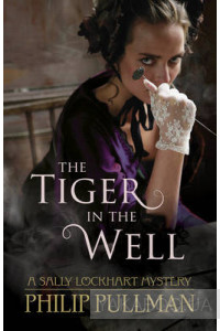 Фото - The Tiger in the Well