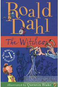 Фото - The Witches