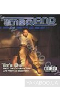 Фото - Timbaland & Tim's Bio: From the Motion Picture: Life from Da Bassment