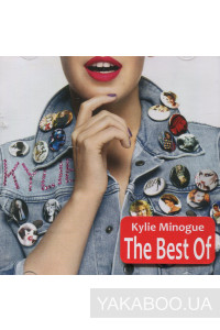 Фото - Kylie Minogue: The Best Of Kylie Minogue