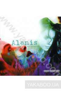 Фото - Alanis Morissette: Jagged Little Pill