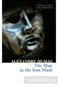 Фото - The Man in the Iron Mask