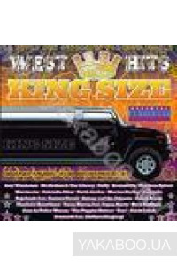 Фото - Сборник: King Size West Hits. Grand Music for Rich People