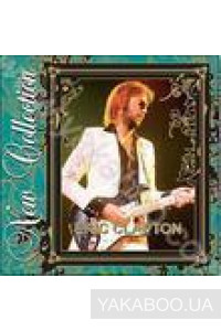 Фото - New Collection: Eric Clapton