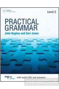 Фото - Practical Grammar 2: Student Book with Answers (+ CD's)