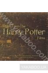 Фото - Music from the Harry Potter Films