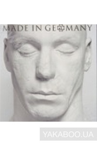 Фото - Rammstein: Made in Germany 1995-2011