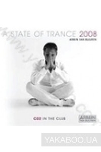Фото - Armin van Buuren: A State of Trance 2008. In the Club