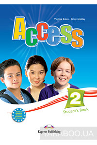Фото - Access 2: Student's Book