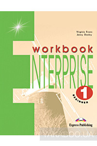 Фото - Enterprise 1: Workbook