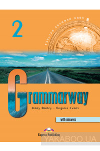Фото - Grammarway 2. Student's Book with Answers