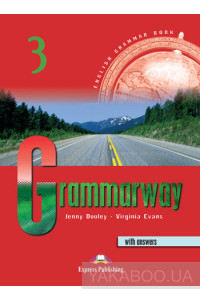 Фото - Grammarway 3. Student's Book with Answers