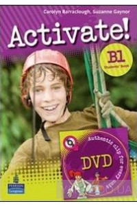 Фото - Activate! B1: Grammar and Vocabulary Book