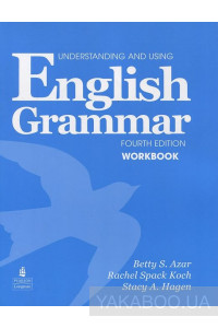 Фото - Understanding and Using English Grammar: Workbook