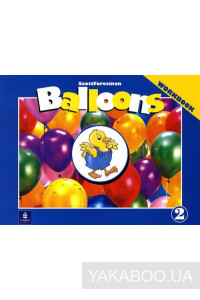 Фото - Ballons 2. Workbook