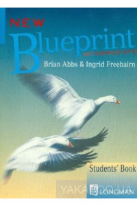 Фото - Blueprint Intermediate. Student's Book