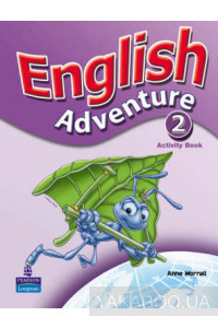 Фото - English Adventure. Level 2. Activity Book