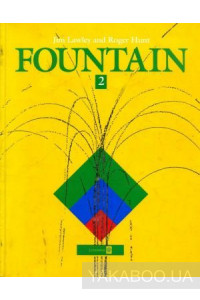 Фото - Fountain 2. Teacher's Book