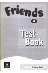 Фото - Friends 3. Test Book