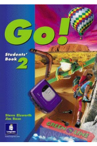 Фото - Go! 2. Students' Book