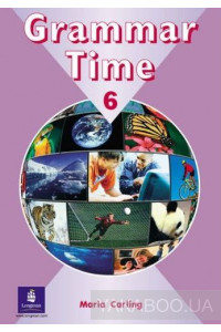 Фото - Grammar Time 6. Student's Book