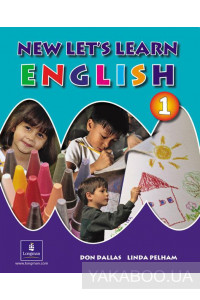 Фото - New Let's Learn English. Pupils' Book 1 and Handwriting Book Pack