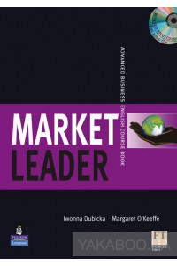 Фото - Market Leader New Advanced Course Book