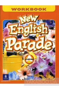 Фото - New English Parade. Starter Level. Workbook A