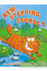 Фото - New Stepping Stones 1. Coursebook