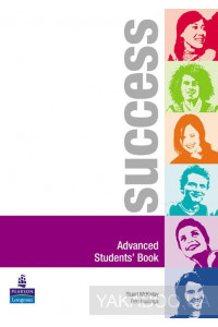 Фото - Success Advanced Student's Book
