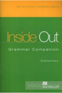 Фото - Inside Out Elementary Grammar Companion
