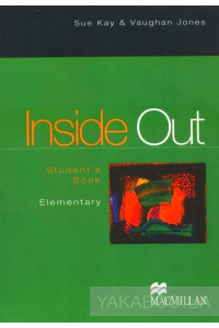 Фото - Inside Out Elementary Student's Book