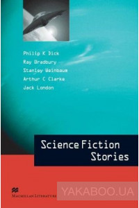 Фото - Macmillan Literature Collections: Science Fiction Stories