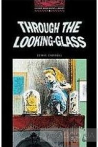 Фото - Through the Looking Glass