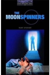 Фото - The Moonspinners