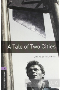 Фото - A Tale of Two Cities