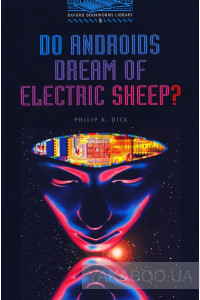 Фото - Do Androids Dream of Electric Sheep?