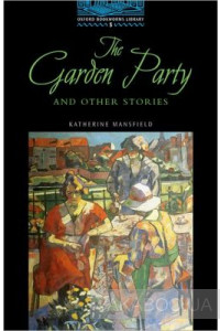 Фото - The Garden Party and Other Stories
