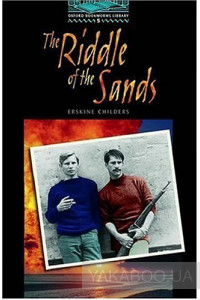 Фото - The Riddle of the Sands